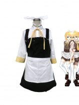 Alice Human Sacrifice Rin's Uniform Cosplay Costume