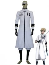 Bleach Cosplay Tesra Lindocruz Uniform Cosplay Costume