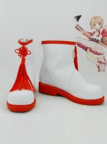 Cardcaptor Sakura Cosplay Sakura Illustration Cosplay Boots