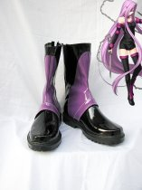 Fate Stay Night Rider Short Cosplay Boots