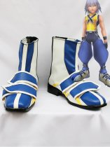 Kingdom Hearts Riku Cosplay Boots