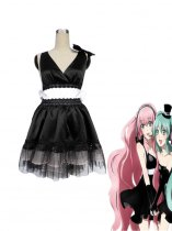 Megurine Luka Suit Magnet Cosplay Costume
