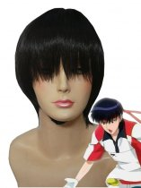 The Prince of Tennis Kisarazu Atsushi Cosplay Wig