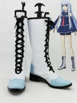 Arpeggio of Blue Steel Iona Cosplay Boots