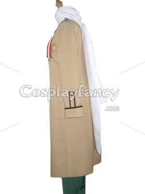 Axis Powers Russia Uniform Cloth Cosplay Costume