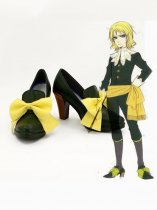 Black Butler Edward V Anime Cosplay Shoes