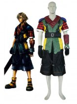 Final Fantasy X-2 Shuyin Cosplay costume