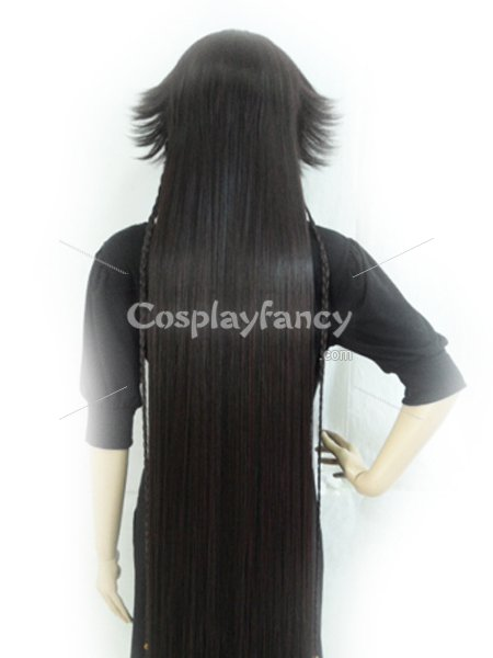 Golden Black Butler Elizabeth Cosplay Wig