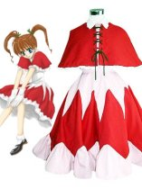 Hunter X Hunter Cosplay Biscuit Krueger/Bisuke Cosplay Costume