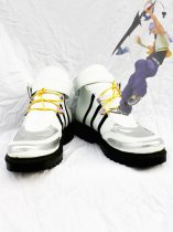 Kingdom Hearts II Riku Cosplay Boots
