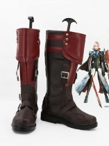 Lightning Returns: Final Fantasy XIII Lightning Cosplay Boots