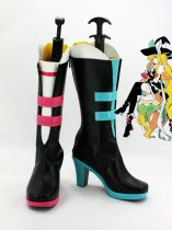 New Touhou Project Cosplay Kirisame Marisa Cosplay Boots