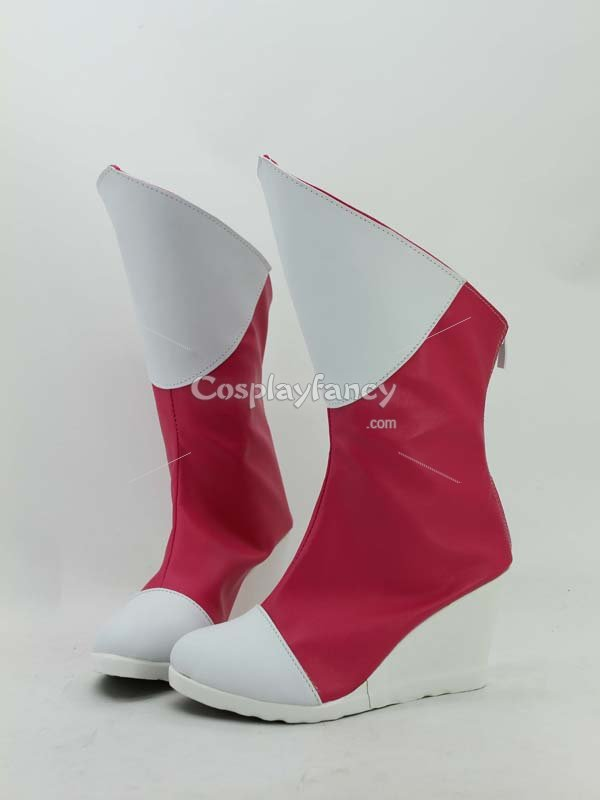 Pokemon Cosplay Latias Anthropomorphism Cosplay Boots