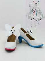 Pokemon Togetic Humanized Cosplay Shoes