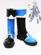 Touhou Project Cosplay Rinnosuke Morichika Cosplay Boots