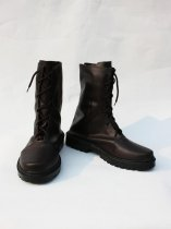 Unlight Artificial Leather Cosplay Boots