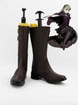 Unlight Sorceress Evelyn Cosplay Boots