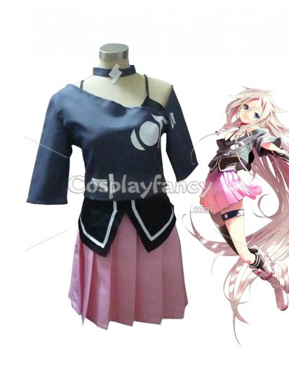 Vocaloid 3 IA Cosplay Costume [HM173] - US$69 99