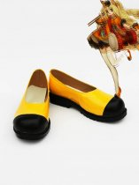 Vocaloid 3 SeeU Hanbok Version Cosplay Shoes