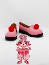 Cardcaptor Sakura Cosplay The Power Cosplay Boots