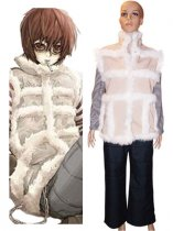 Death Note Cosplay Matt's Cosplay Costume
