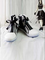 Final Fantasy VII Tifa Lockhart Fancy Cosplay Shoes