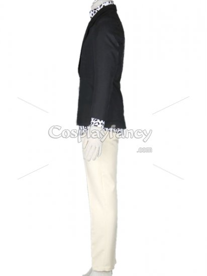 Hitman Reborn Cosplay Lambo's Cosplay Costume - Click Image to Close