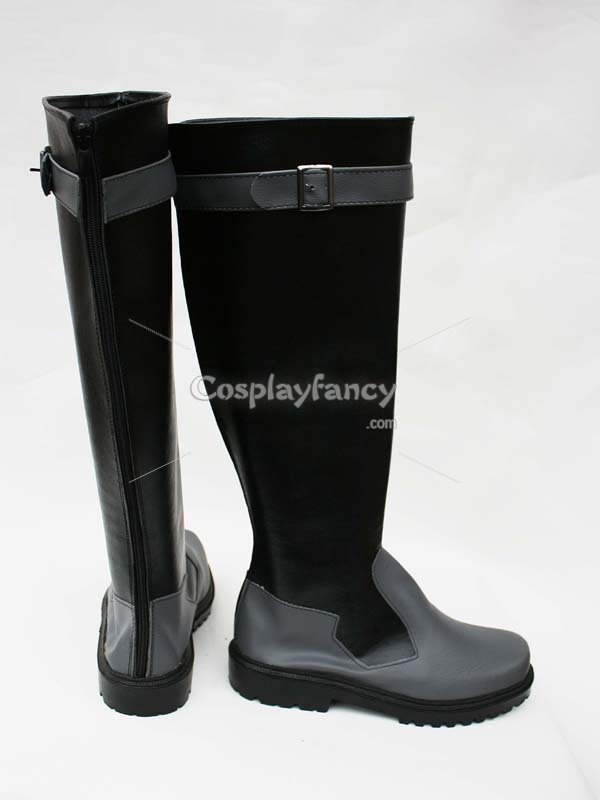 K Project Cosplay Saruhiko Fushimi Cosplay Boots
