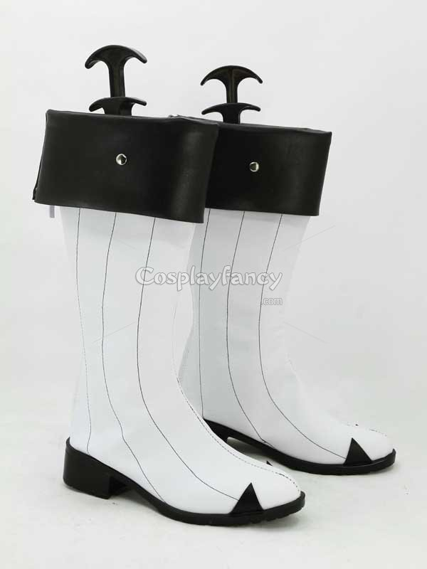 Kantai Collection Midway Princess Cosplay Boots
