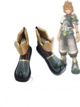 Kingdom Hearts Cosplay Ventus Cosplay Shoes