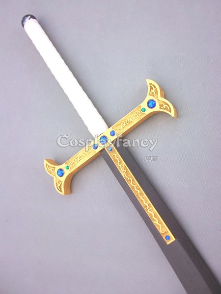 New One Piece Mihawk Cosplay Sword Cosplay Weapon