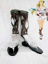 Soulcalibur Cosplay Sophitia Cosplay Shoes