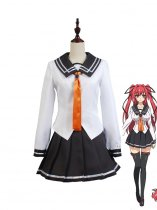 The Testament of Sister New Devil Mio Naruse Cosplay Costume