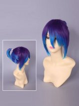 Vocaloid ANTI-THE HOLIC Kagamine Len Cosplay Wig