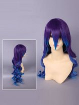 Vocaloid ANTI-THE HOLIC Megurine Luka Cosplay Wig