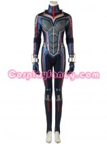 Ant-Man and the Wasp Film Version Deluxe Cosplay Costume