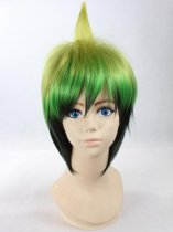 Ao No Exorcist Amaimon Cosplay Wig