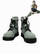 Cosplay Shoes Final Fantasy XIII Hope Estheim Cosplay Shoes