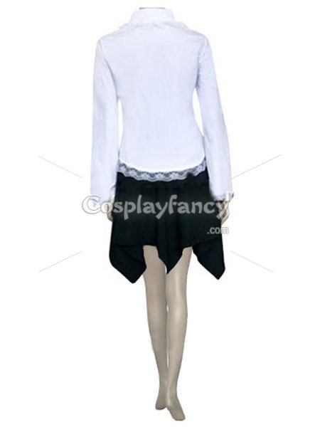Death Note Cosplay Misa Amane Cosplay Costume 2