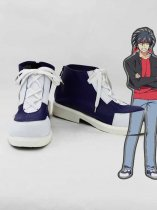 Little Busters Masato Inohara Cosplay Boots