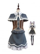 The Testament of Sister New Devil Maria Naruse Cosplay Costume