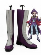 Arc-v Crow Hogan Cosplay Boots Anime Shoes Custom Made Fast Deliver New Yu-gi-oh Costumes & Accessories Shoes