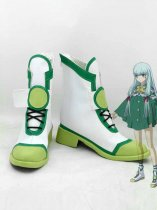 Arpeggio of Blue Steel I-402 Cosplay Boots