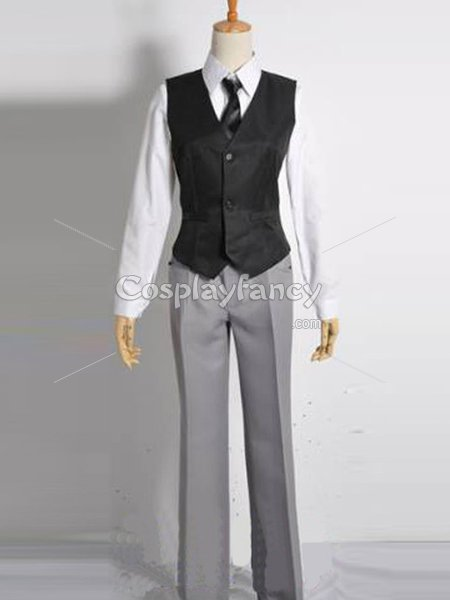 8f5e8f582 Assassination Classroom Class 3-E Yuma Isogai Boy s School Uniform ...