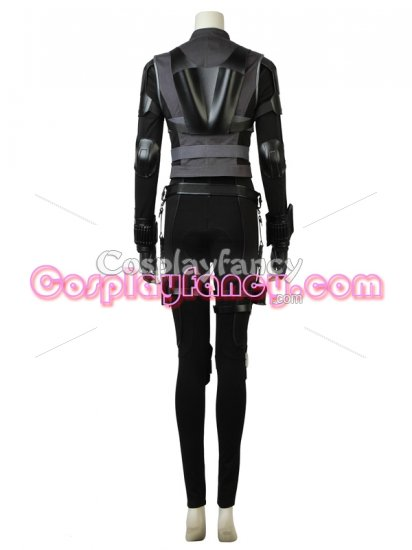 Black Widow Cosplay Costume Avengers Infinity War Cosplay Costume - Click Image to Close