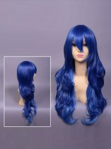 Date A Live Cosplay Yoshino Long Cosplay Wig