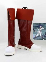 Fairy Tail Cosplay Dragon Slayers Wendy Marvell Cosplay Boots