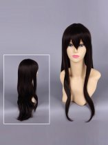 Hetalia: Axis Powers Taiwan Cosplay Wig
