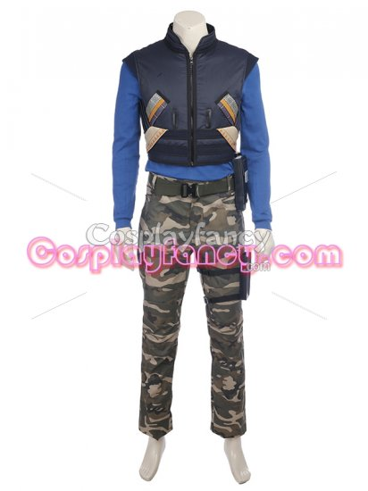 Killmonger Costume Black Panther Cosplay Costume - Click Image to Close