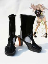 Macross Frontier Cosplay Sheryl Nome Cosplay Boots